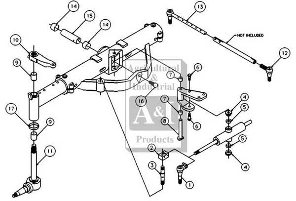 David Brown 990 Hydraulic Schematic Diagram