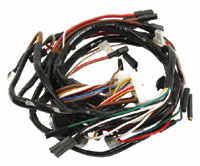 Wiring Harness for Ford Tractor