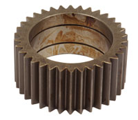 ZF APL 345, 350 Four Wheel Drive Axle Parts