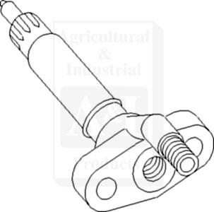 Ut1604 injector replaces 749082c91  610715c91