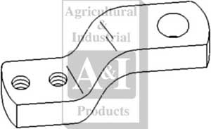 farmall tractor tires with Uf80034 Drawbar Hammerstrap Replaces 82026931 76661 on UF80034 Drawbar Hammerstrap Replaces 82026931 76661 also UW10163 Thrust Washer Replaces 70239456 23648 as well UT3044 Brake Disc Replaces 528702R2 1975472C1 9565 furthermore UT0012 Spindle LH Or RH Replaces 361845R92 13780 moreover UA10319 Steering End Replaces 72090115 25899.