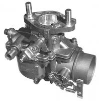 Complete New Carburetor