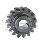 Ut4007 pump gear replaces 350709r1 for Cessna hydraulic motor identification