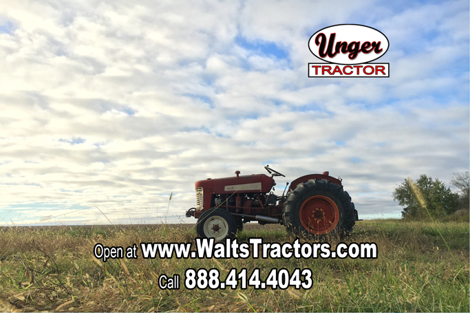 Walts Tractor Parts, Manuals and replacement parts for Farm